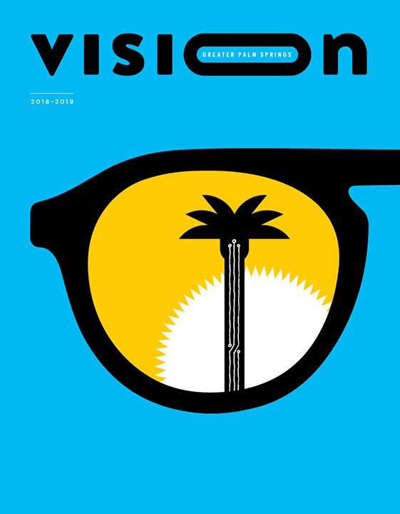 2018-2019 Coachella Valley Vision