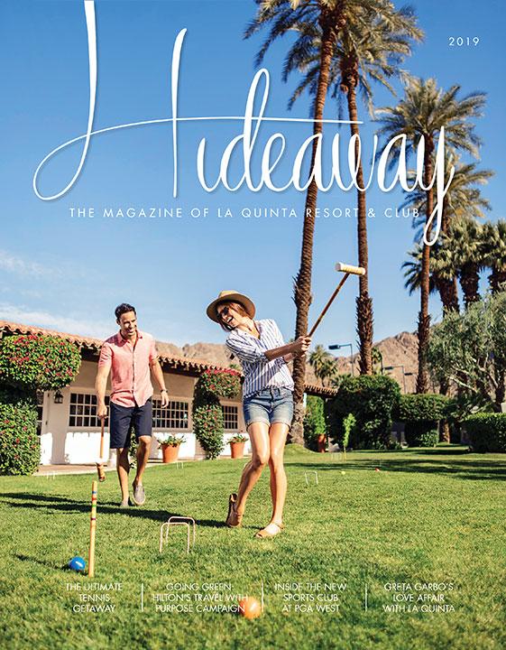Hideaway La Quinta 2019