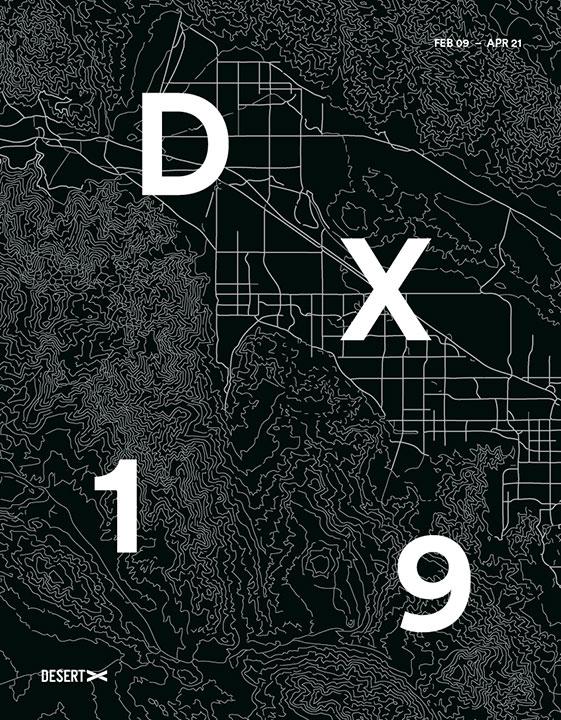 Desert X 2019