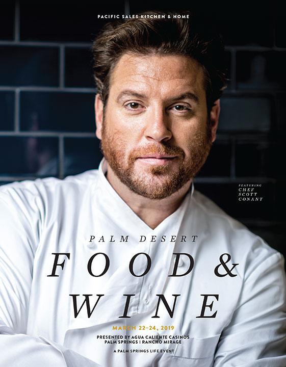 Palm Desert Food & Wine
