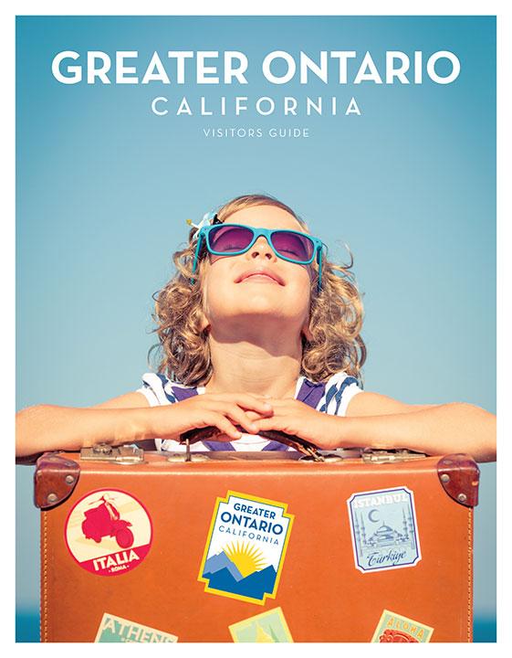 Ontario California Visitors Guide 2019