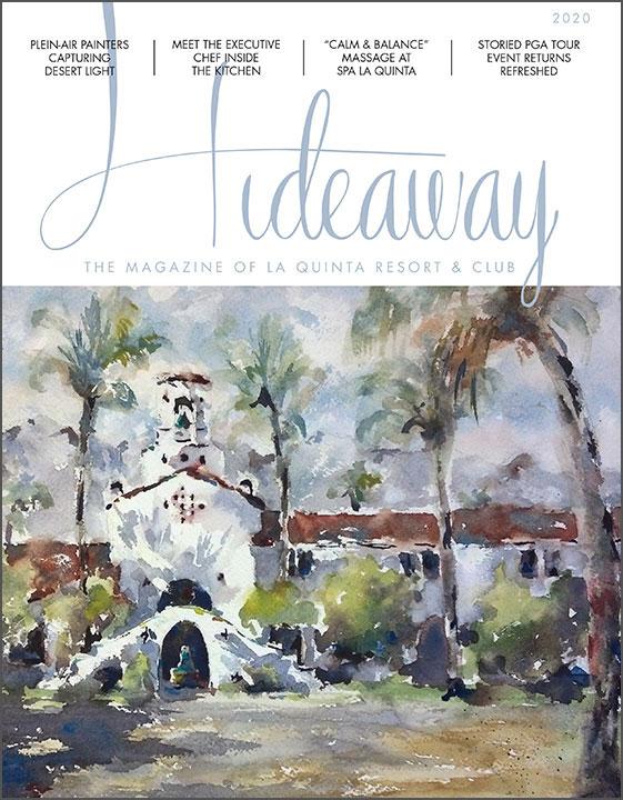Hideaway La Quinta Resort & Club 2020