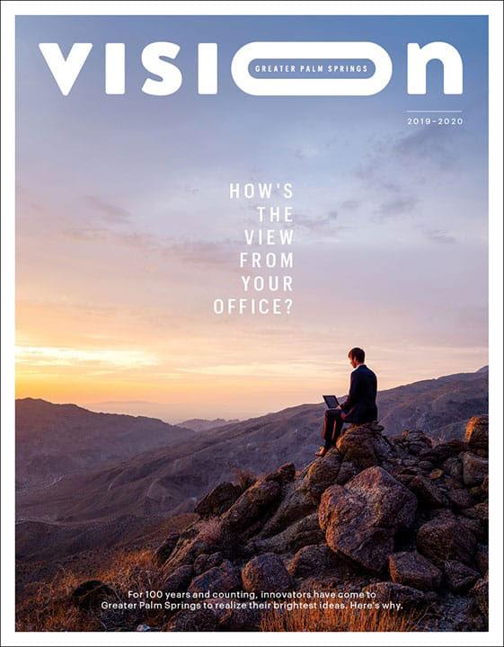 2019-2020 Coachella Valley Vision