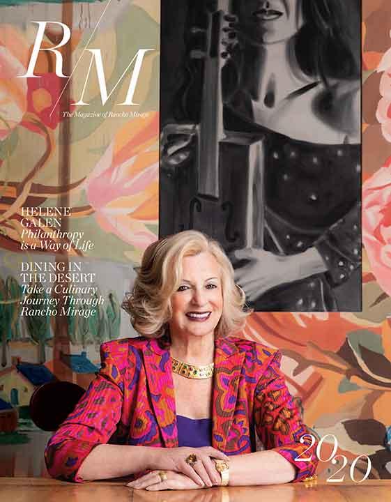 R/M Magazine 2020