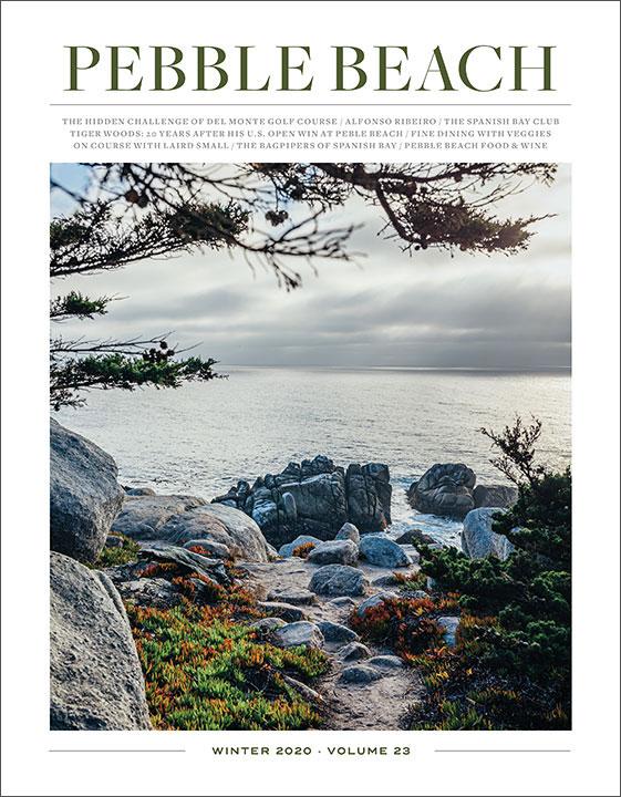 Pebble Beach The Magazine