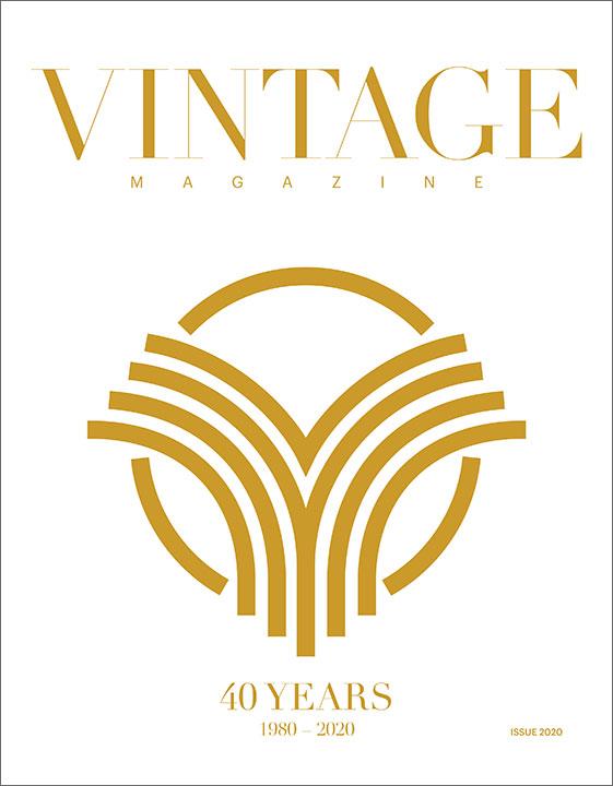 Vintage Magazine 2020